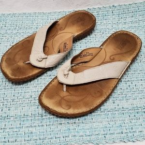 BORN Sandals women's 9 ~ 40.5 BOC Shoes
